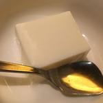 華厨香 - 杏仁豆腐