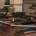 肉菜炭火屋 ミヤビ -