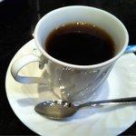 イタリア料理 イル・ヴィネイト - コーヒー