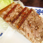Marugo - 肉よせ