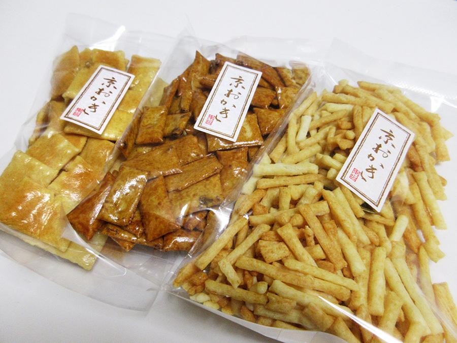 京あられ 東坂米菓