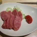ボノボ - 腸詰め300円