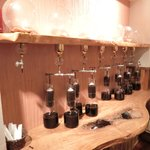 クルミドコーヒー - 地下の水出しコーヒーです