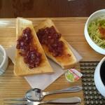 からころ珈琲 - 料理写真: