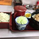 """蕎麦処 福多"""" - 料理写真:"""