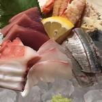平成オペラ座 - 料理写真