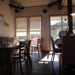 海辺のカフェ&ペンション Del Mar -