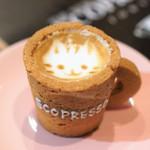 イロハコーヒー - エコプレッソ