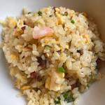 Shintaiki - 半炒飯
