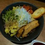 63173272 - 海老つけ麺