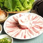 焼肉・韓国料理 韓味亭。 - メイン写真: