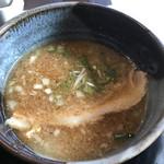 麺や 五山 -