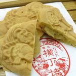 横丁焼の店 - 横丁焼(いもあん)