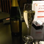 63177026 - スパークリングワイン