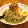 麺屋 ZOE - 料理写真: