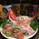 祖師ヶ谷大蔵の居酒屋 とらまつ - メイン写真: