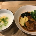 Chinese Restaurant Season - あっさり中華