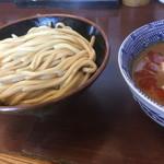 63184245 - つけ麺