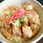 麺処くげ麺 - 料理写真:
