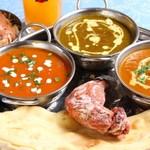 NEWDEL'S INDIAN Restaurant&BAR - メイン写真: