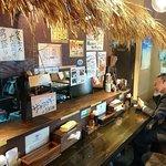 がちまや食堂 - がちまや食堂 @板橋本町 店内