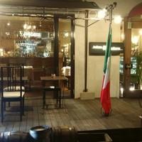 イタリアーナ レガラーレ -