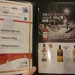 日比谷Bar - 2017/2