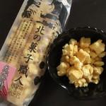 岩塚製菓 - えび味 390円 (2017.1)