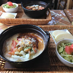 サンレモ - 料理写真:サンレモグラタン