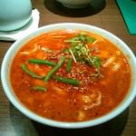 西安刀削麺酒楼 - 麻辣麺
