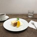 63192968 - チーズケーキ