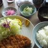 かっすい亭 - 料理写真:
