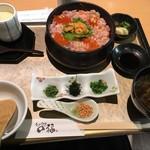 63193815 - 海鮮ひつまぶし2400円