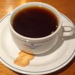 コーヒーバー ガレッジ  - エチオピア ゲデブ