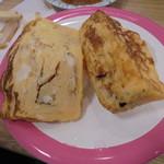 島武水産 - 玉子は寿司屋の味がする!