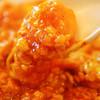 四川 - 料理写真:エビと卵のチリソース