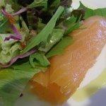 一魂 - 前菜とサラダ