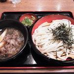 得得 - イベリコ豚つけ麺