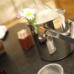 御宿 天成花壇 - 日本酒