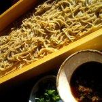 Kyoudoryourioshokujidokorowaraku - 無量蕎麦1000円