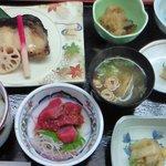 6320719 - 銀鱈西京焼 1300円