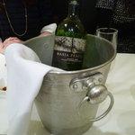 チャイニーズ 芹菜 - 白ワイン