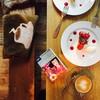 カフェ オトノヴァ - 料理写真: