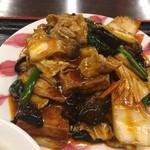 中国料理金雨 - (2017年02月)