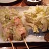 串焼たくま - 料理写真: