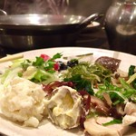 63204266 - お惣菜。たくさんあるある!