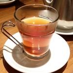 ピッコラ・フェリーチェ - 紅茶