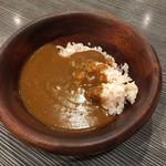 豆乃畑 - カレー