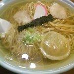 丸竹食堂 - 中華大盛