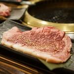 しげ吉 - エージングステーキ